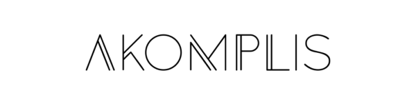 akomplis motion design logo